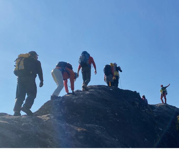 山と自然に親しみを感じるワークショップ開催「全国山の日協議会」